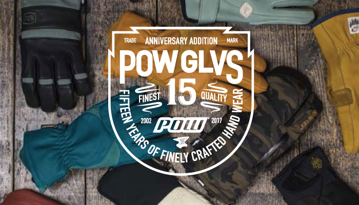 POW -15th Anniversary-
