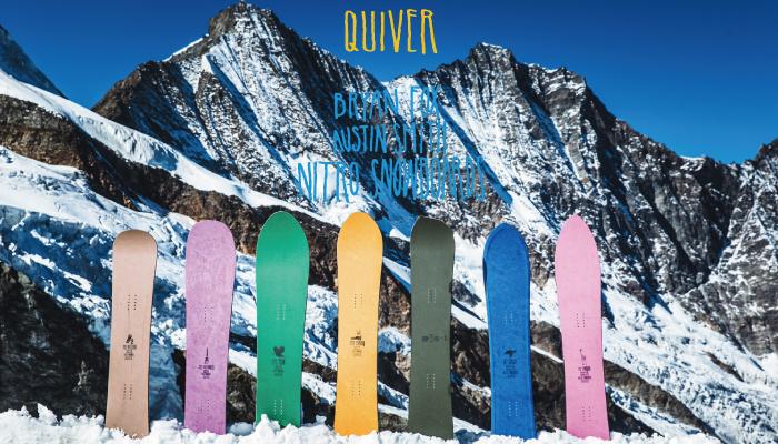 NITRO-QUIVER-