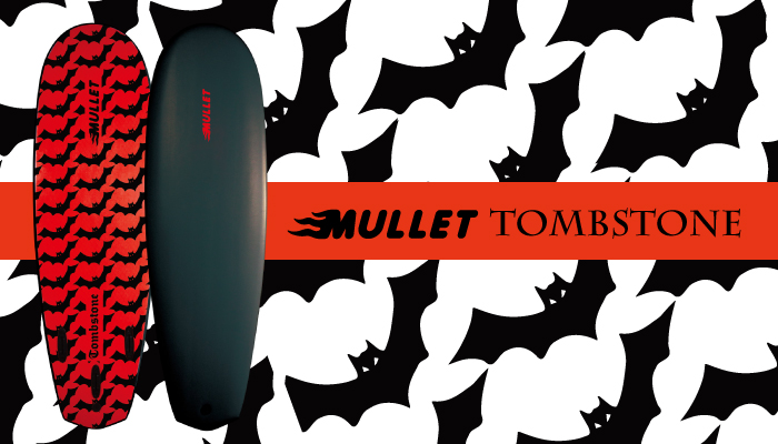 MULLET-TOMBSTONE-
