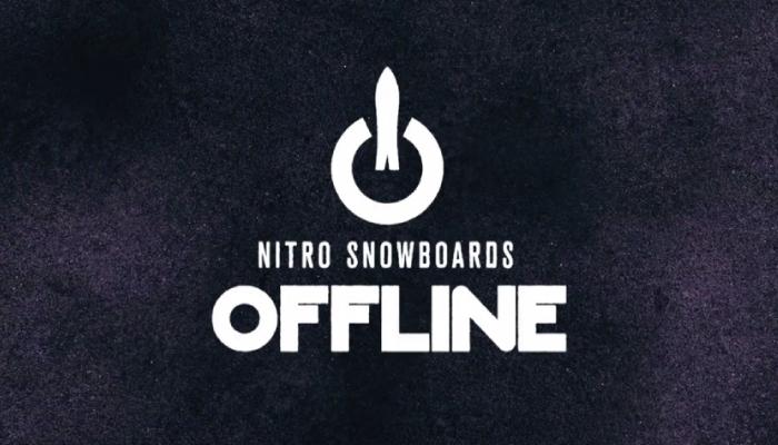 NITRO – OFFLINE TEASER-