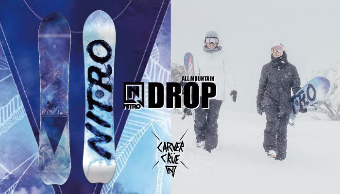 19/20 NITRO 「DROP」