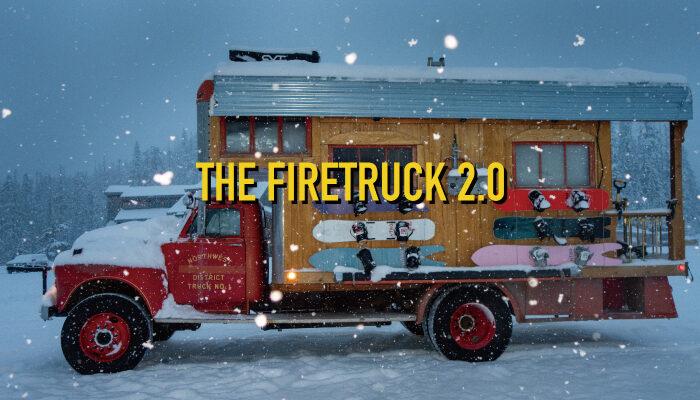 THE FIRETRUCK2.0