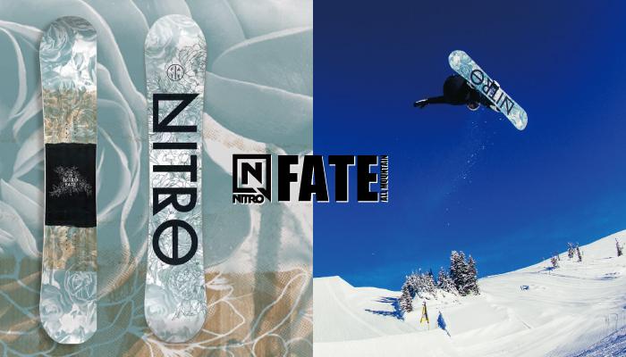 19/20 NITRO 「FATE」