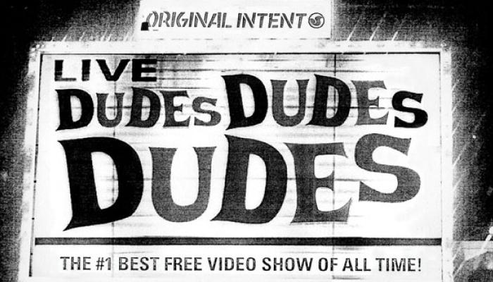 DVS「Dudes, Dudes, Dudes」