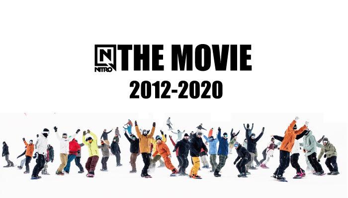 NITRO MOVIE 2012-2020
