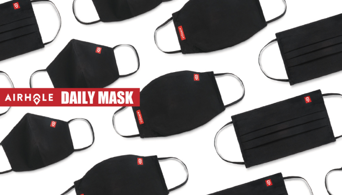 AIRHOLE DAILY MASK