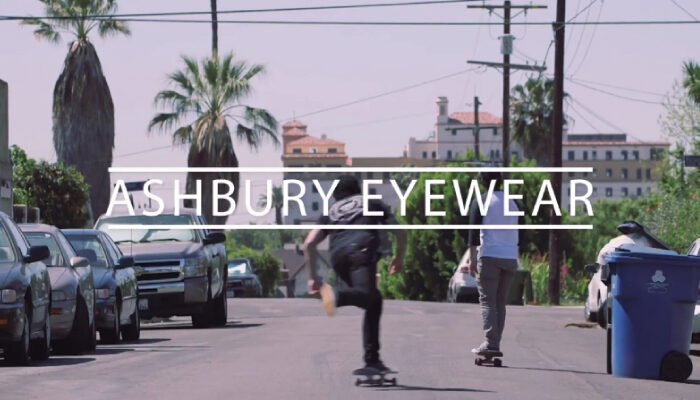 Ashbury Eyewear-How It All Began