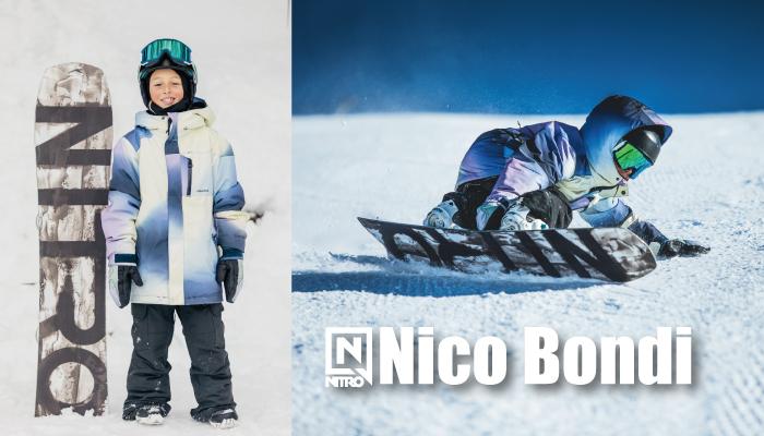 NITRO-Nico Bondi-