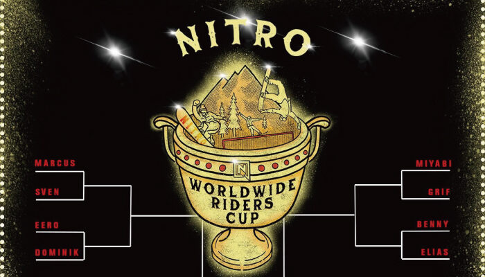 "<span class=""title"">NITRO WORLDWIDE RIDERS CUP</span>"