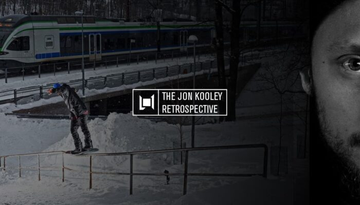 The Jon Kooley Retrospective