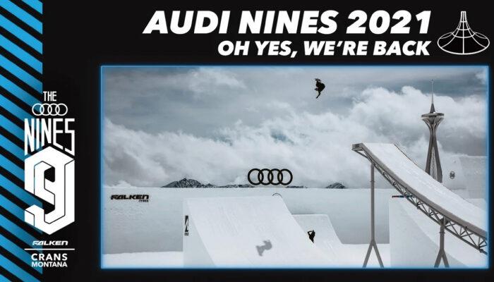 "<span class=""title"">AUDI NINE 2021</span>"