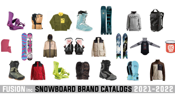 """<span class=""""title"""">21/22 SNOWBOARDS BRANDカタログ</span>"""